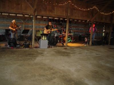 Burgess Wedding 2009